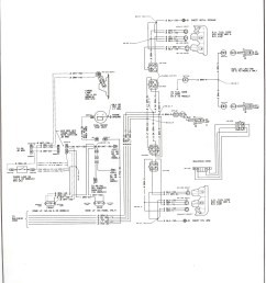 complete 73 87 wiring diagrams rh forum 73 87chevytrucks com 87 chevy s10 radio wiring diagram [ 1476 x 1959 Pixel ]