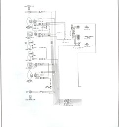 81 87 front lighting complete 73 87 wiring diagrams  [ 1476 x 1947 Pixel ]