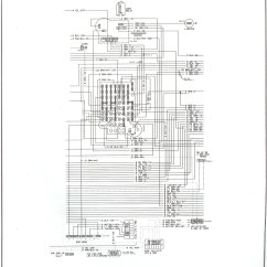 87 Chevy Truck Wiring Diagram Block Visio Template Fuel Get Free Image About