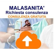Errore medico risarcimento e richiesta danni per malasanità