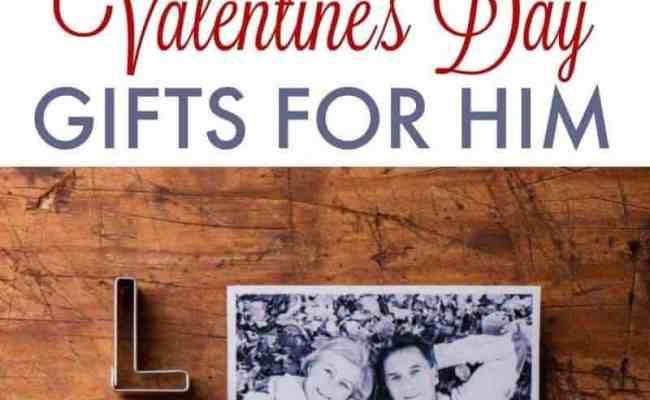 Diy Valentine S Day Gifts For Boyfriend 730 Sage Street