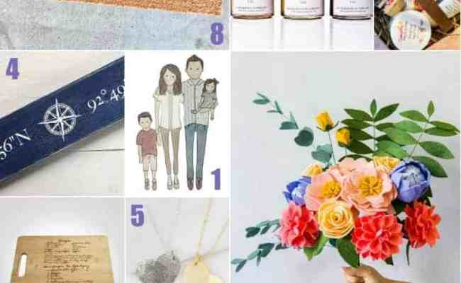 Unique Mother S Day Gifts 2018 Top 10 Creative Ideas