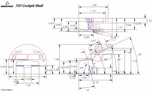 Aircraft Cabin Diagram, Aircraft, Free Engine Image For