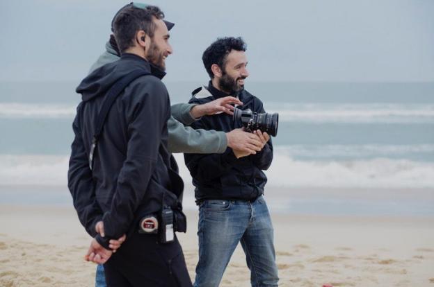 Rodrigo Sorogoyen da el salto a la televisión de la mano de Movistar+