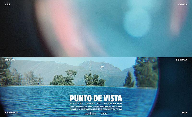 Festival Punto de Vista de Pamplona celebrará edición presencial en marzo