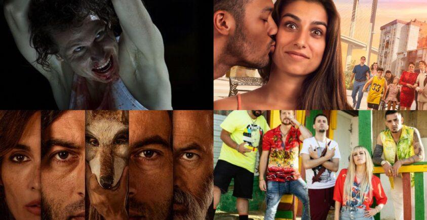 Descubre las películas andaluzas que competirán en la sección oficial del 24 Festival de Málaga