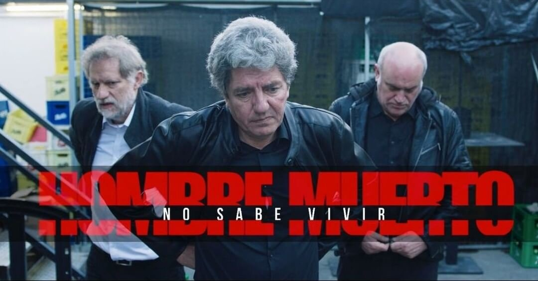 Filmax obtiene los derechos de venta internacional del thriller de acción de la Costa del Sol 'Hombre Muerto No Sabe Vivir'