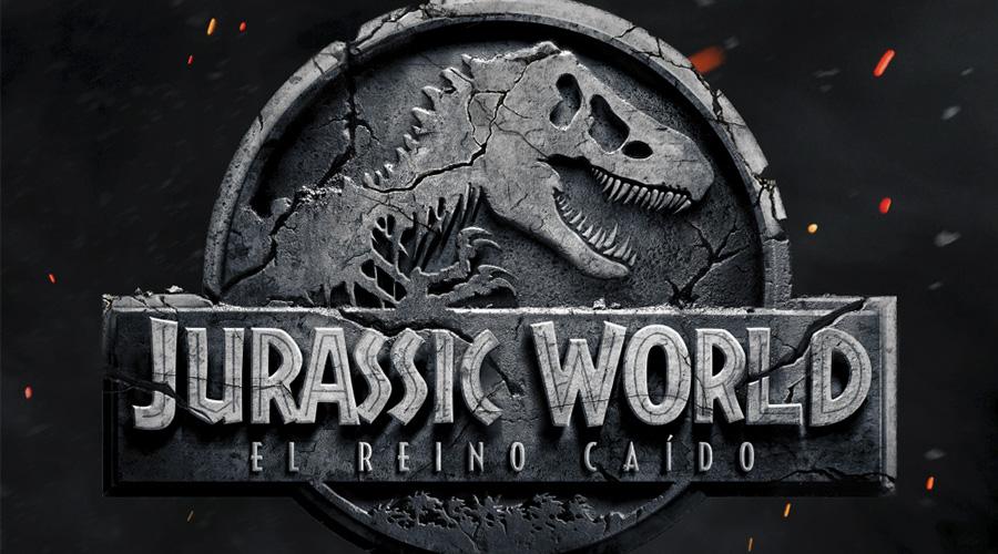 'Jurasic World 2' de Juan Antonio Bayona, éxito en taquilla