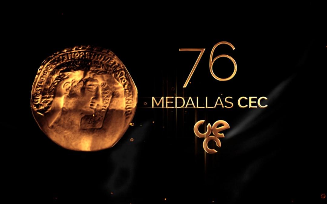 «La boda de Rosa» triunfa en las Medallas CEC 2021