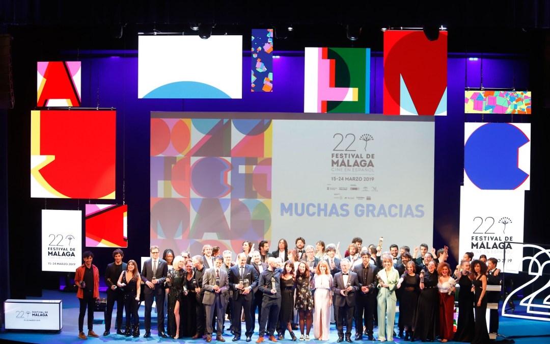 Casi 150.000 personas participan en el Festival de Málaga, que consolida su dimensión internacional