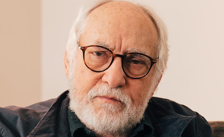 Directores del Festival de Málaga: Arturo Ripstein