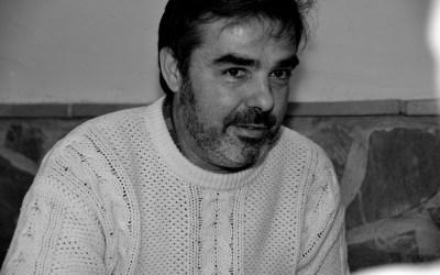 Productores andaluces en Berlín: José Antonio Hergueta