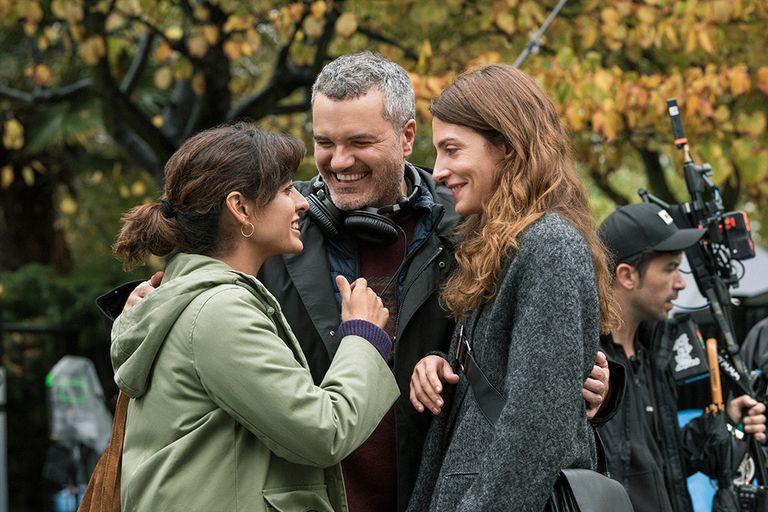 'El desorden que dejas', La nueva serie de Netflix del creador de Élite