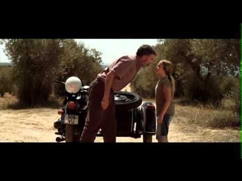 EL HOMBRE DE LAS MARIPOSAS trailer