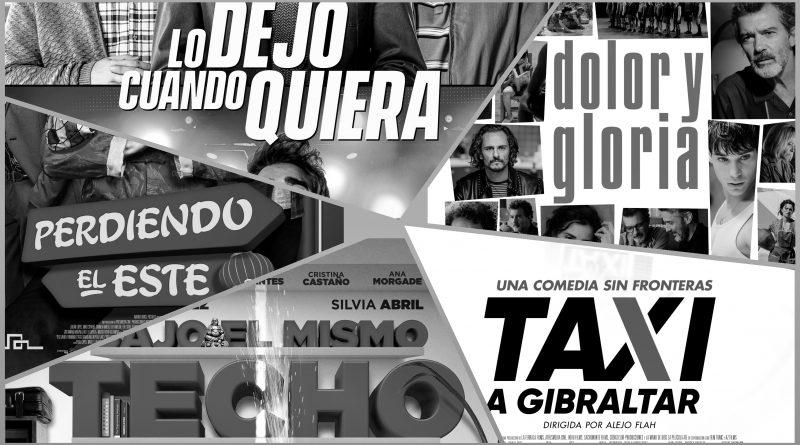 Subvenciones para el cine español: a dónde va el dinero del contribuyente