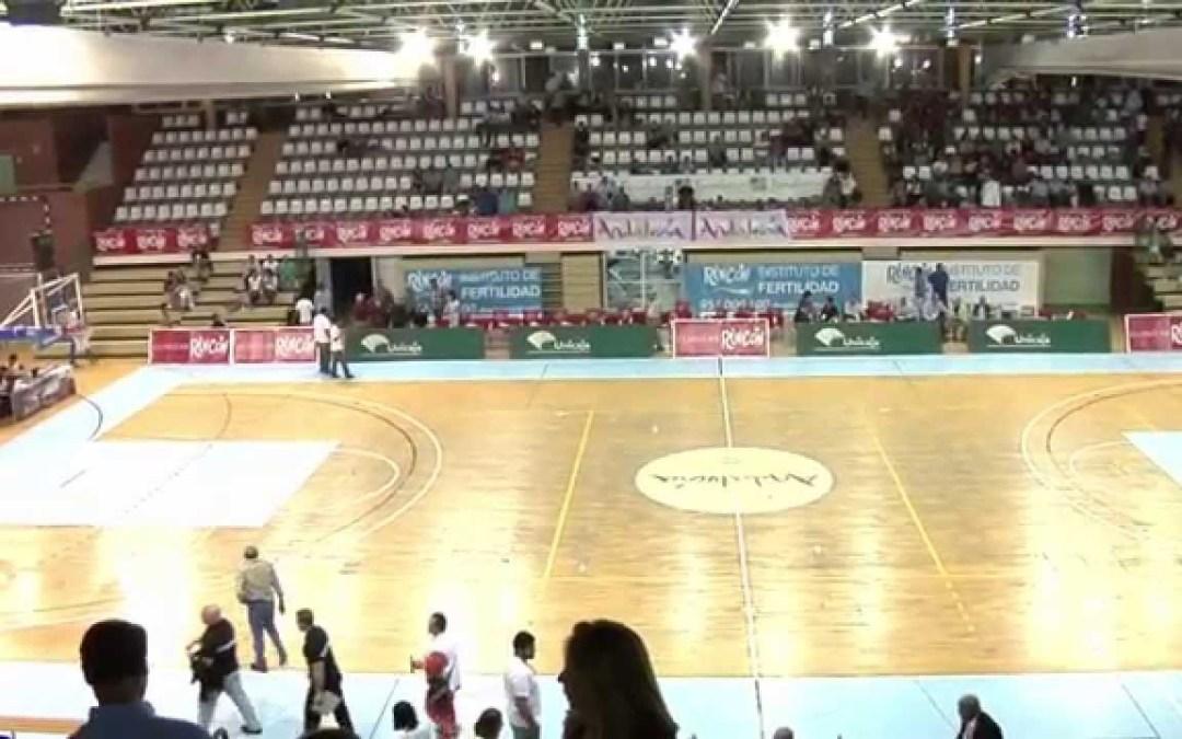 Jornada 3 Liga Adecco Oro Clínicas Rincón – Força Lleida Club Sportiu