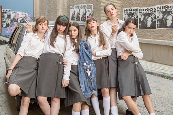 'Las Niñas' todos los detalles y curiosidades sobre la ganadora del Goya a mejor película.