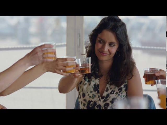 Mi Gran Despedida (2020) Trailer Oficial