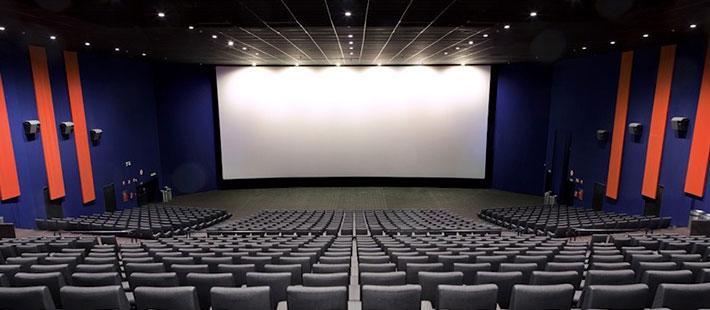 El cine español registra la recaudación más baja desde hace seis años