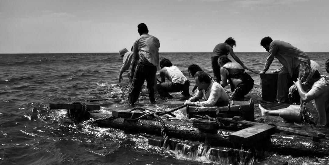 'El vientre del Mar' de Agustí Villaronga, seleccionada para participar en la 43 edición del MOSCOW INTERNATIONAL FILM FESTIVAL