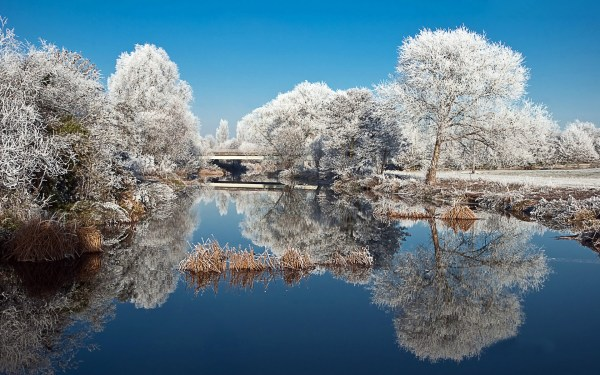 Natural Beautiful Scenery Free Wallpaper World