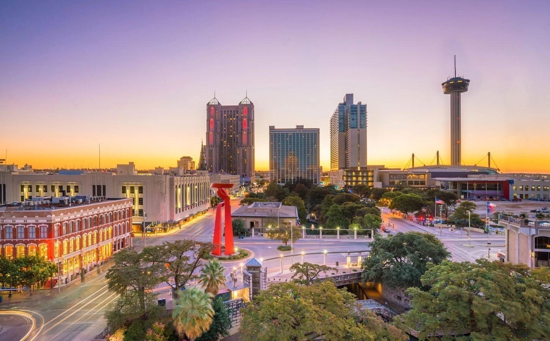 San Antonio, Texas Attractions