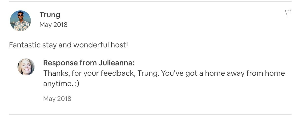 Trung 5-Star Review