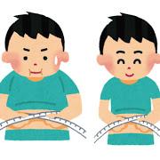 【ダイエットの効用】芸能人の例も参考にして、痩せる過程でいろんな気づきがありました。ダイエットをすれば、いろんな副産物があとでついてくる!?