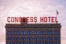Congress Plaza Hotel Chicago Haunted