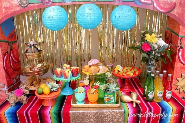 Outdoor Birthday Party Themes for Adults  10 Ideas for a Fabulous Party