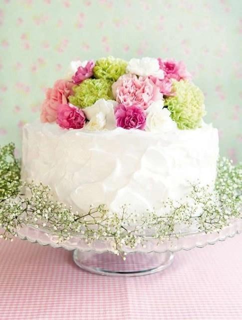 Tea Party Cake Ideas Impressive Cake Ideas For A Memorable Tea Party
