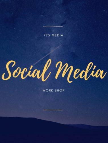 Audience Expert Social Media Workshop