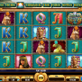 Crown Of Egypt Freeslot Online Click And Play