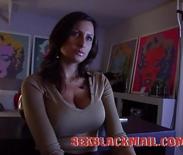 Big Tits Black Blackmail Blowjob Massive Sensual Sex Wife