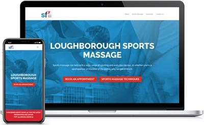 SF Sports Massage