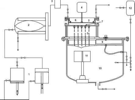 Schematic Representation Pump Pump Me Up Wiring Diagram