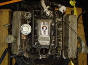 V6 Engine Diagram 3 8 1984   Wiring Library