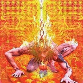 Root Chakra aka Muladhara