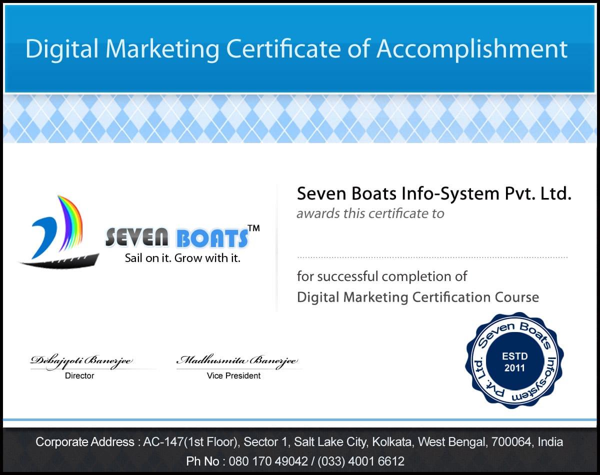 Even if you're past y. Internet Marketing Training, SEO Training Program, Digital ...