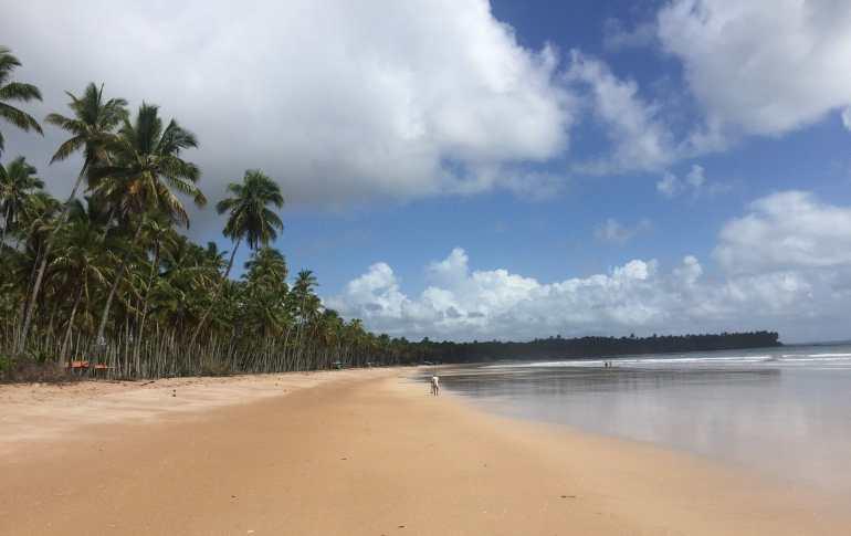 Boipeba Litoral Sul da Bahia