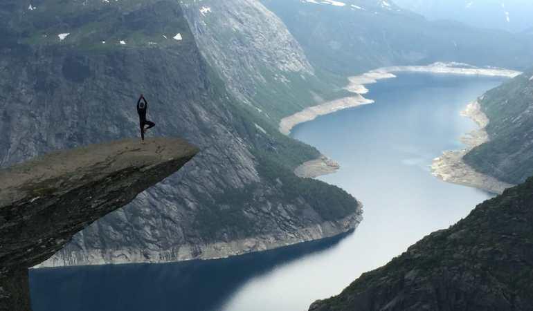 Trolltunga: the number one hike in Norway !