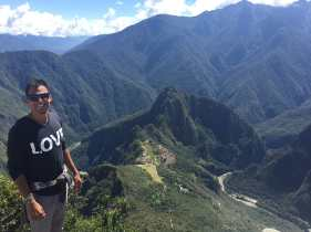 Montaña Machu Picchu consejos para visitar Machu Picchu