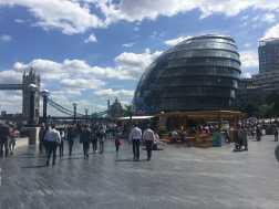 o que fazer em Londres