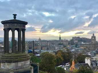 Coisas para fazer em Edimburgo