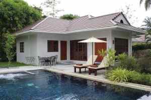 Alisea Pool Villas: your dream villa in Aonang, Krabi