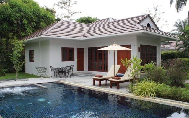 Alisea Pool Villas: a vila dos seus sonhos em Aonang, Krabi.