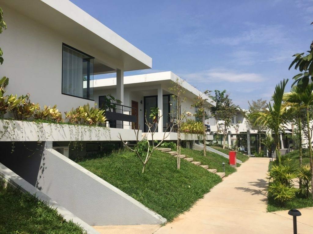 Hillocks Hotel Spa Siem Reap 7 Continents 1 Passport