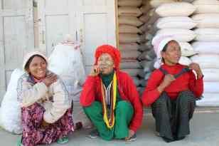 Mindat 3 days in Mandalay