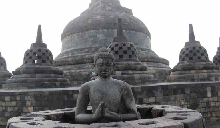Borobudur: como planejar sua visita