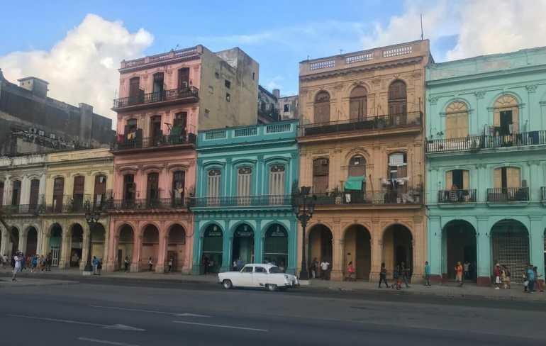 things to do in Havana Cuba